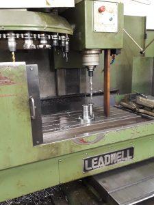 Leadwell tööstuskeskus